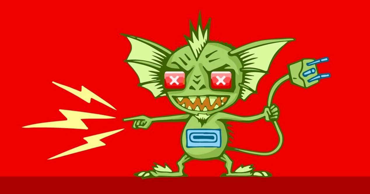 Malware Gremlin