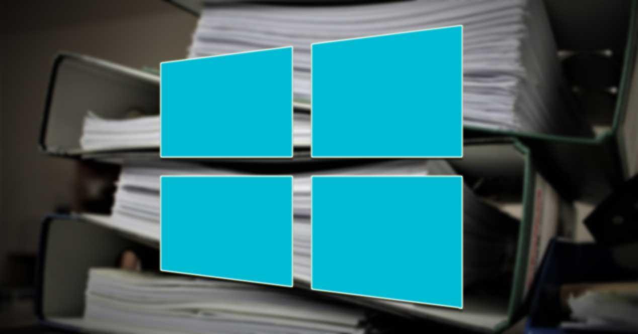 Renombrar varios archivos a la vez en Windows