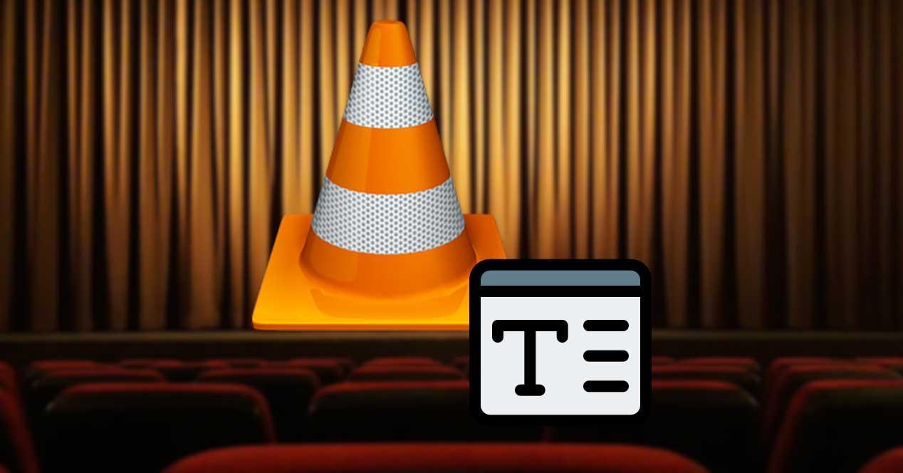 Solucionar problemas con subtítulos en VLC