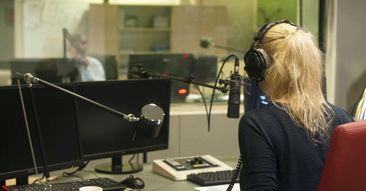 Trucos de Audacity para mejorar la grabación de entrevistas