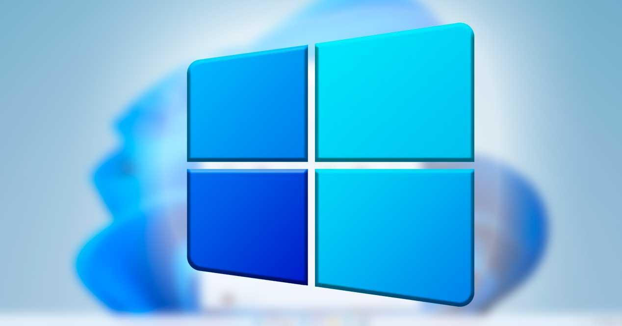 Windows 11 Logo Fondo redondeado